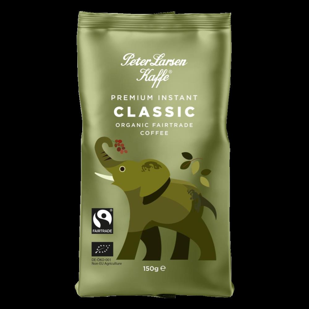 Peter Larsen Elefant Kaffe Øko Classic