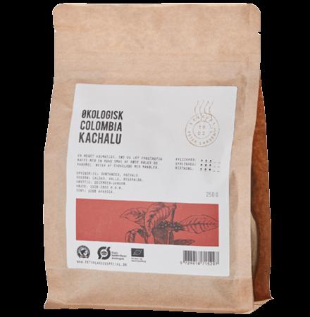 Colombia Kachalu Kaffebønner