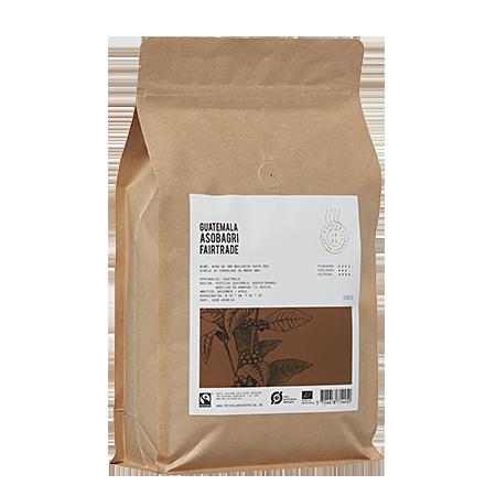 Special Guatemala Asobagri Kaffe fra Peter Larsen