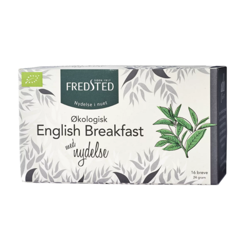 Fredsted Organic English Breakfast