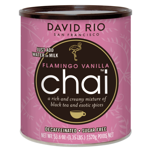 Stor David Rio Flamingo Chai