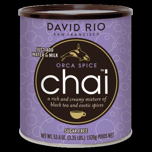 Stor David Rio Orca Chai