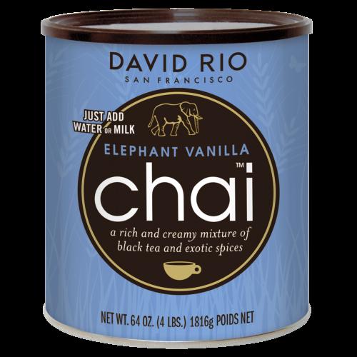 Stor David Rio Elephant Vanilla