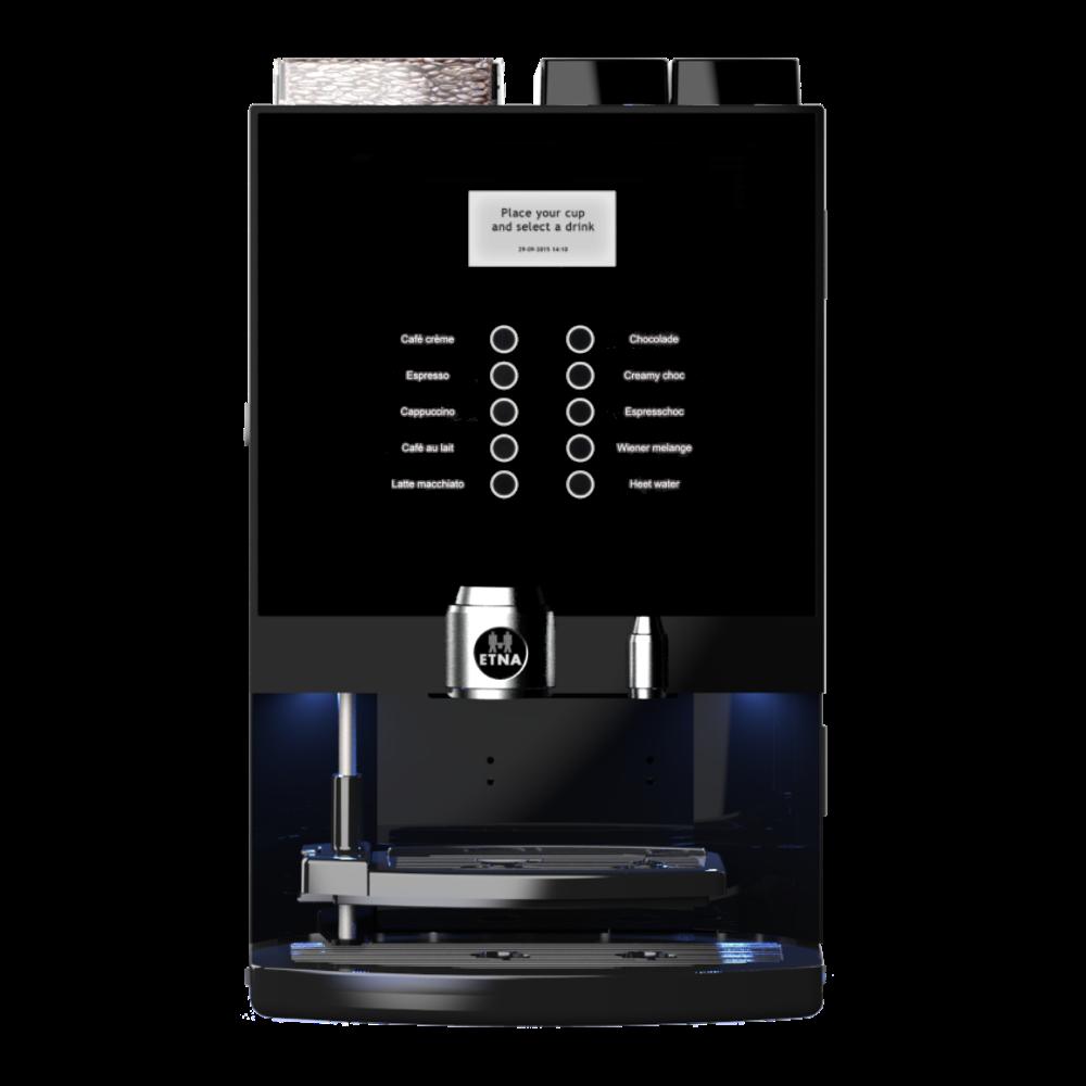 Etna Dorado Espresso Kaffeautomat