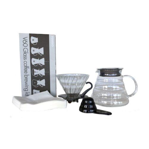 Hario Coffee Brewing Kit