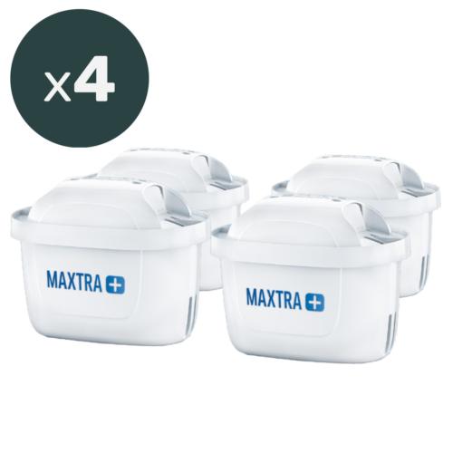Maxtra Value Pack (4 vandfiltre)